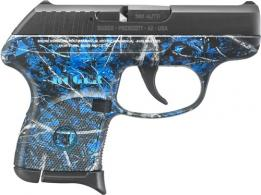 RUGER LCP .380ACP 6-SHOT FS - 3762