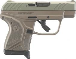 RUGER LCP II .380ACP 6-SHOT FS - 3779