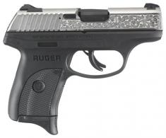 RUGER LC9s 9MM LUGER AS 7-SHOT - LC9SEN