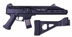 CZ-USA SCORPION EVO 3 S1 PISTOL 9MM - 91354