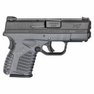 SPRING XDS 45ACP 3.3 GRY 5/6RD