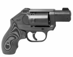 KIMBER K6S .357 MAG DC BLK/GRY - 3400012