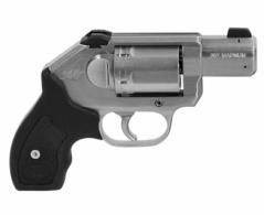 KIMBER K6S .357 MAG Stainless Steel REVOLVER Night Sights - 3400004
