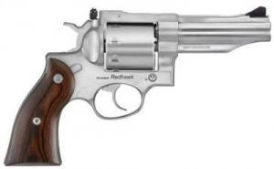 "Ruger Redhawk .357 Mag 4.2"" Stainless 8 Round - 5059"