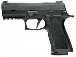 Sig Sauer P320 X-Carry 9mm 17+1 3.9 - 320XCA9BXR3