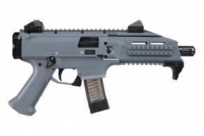 CZ SCORPION PISTOL GREY 9MM - 91356