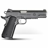 Springfield Armory LOADED OPERATOR .45 ACP Black W/ RANGE BAG - PX9105LL18