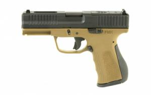 FMK Firearms 9C1E 9MM 4 14RD ELITE VV BB - FMKG9C1EPROBRT