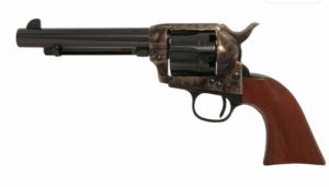 "Uberti 1873 Cattleman Black Powder Revolver 44 Caliber 5.5"" - 341207"