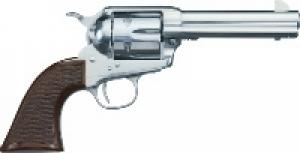 A. Uberti 1873 El Patron Competition Stainless Steel .357 Ma - 345185