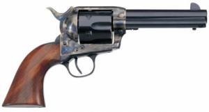 "Uberti 1873 Cattleman II New Model, .44-40 Win, 7.5"", Steel - 356650"