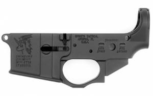 SPIKE\'S STRIPPED LOWER (SNOWFLAKE) - STLS030