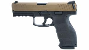 H&K VP9 9MM 4.1 15RD SEMI - 81000135