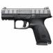 Beretta CENTURION 9mm 3.70 Black 15RD STRIKER - JAXQ921