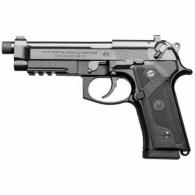 Beretta 9mm BLACK 17RD ITALY TYPE F - J92M9A3M0
