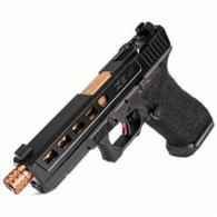 ZEV Z17 DRAGONFLY 4TH GEN THREADED RMR - 4G17DFLYRMRCWABSTH