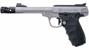 Smith & Wesson PC SW22 VICTORY .22 LR  6 - 12078