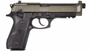 Taurus 92 9mm 5 17RD SEMI BluedUE - 192015117S