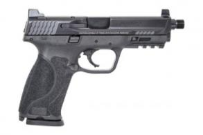 Smith & Wesson LE M&P9 M2.0 Threaded Barrel NMS - 11770LE