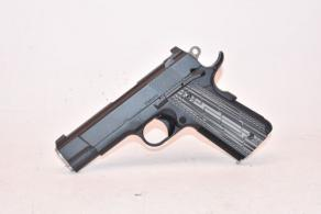 used Dan Wesson Valkrie Commander .45 - IUDAN073018