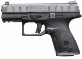 Beretta APX Compact 9mm 13rd Night Sights - JAXC927LE