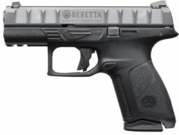 Beretta APX Centurion 9mm 15rd Night Sights - JAXQ927LE