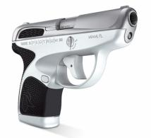 "Taurus Spectrum 380ACP 2.8"" 6/7rd Black/White/SS - 1007039301"