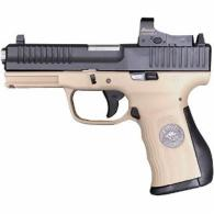 FMK Firearms ELITE PRO PLUS 9MM USMC BULLDOG DESERT SAND - G9C1EPRODSM