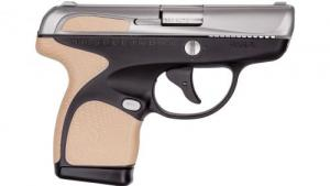 "Taurus Spectrum 380ACP 2.8"" 6/7RD Bronze Gold/Black/SS - 1007039118"