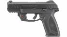 Ruger Security-9 9MM 15RD Viridian Laser - 3816