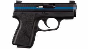 Kahr Arms PM9 THIN BLU LINE 9MM 3.1 - PM9093TBL