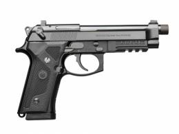 BERETTA M9A3 9MM Black 5 17+1 DECOCKER - J92M9A3GM0