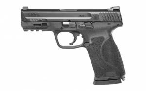 Smith & Wesson M&P 2.0 .45 ACP 4 10RD Black NMS - 12106