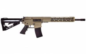 Diamondback Firearms DB15 5.56 NATO 16 W/12 30RD MLK Flat Dark Earth - DB15CCMLFDE