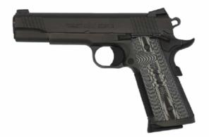 "Colt\'s - CCU Government Model 45ACP, 5"",Anodized/Black 9 rou -  	O1080CCU"