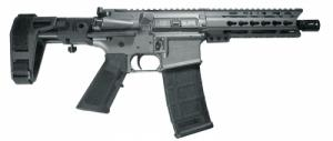"Diamondback Firearms - DB15 Pistol 300BlackOut 8.50""TacGrey W/Maxim C - DB15PC300TG8M"