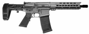 "Diamondback Firearms - DB15 Pistol 300BlackOut 10.5"" TacGrey W/Maxim  - DB15PC300TG10M-Maxi"