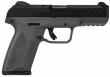 Ruger Security-9 9mm Tungsten 4 15+1 - 3823