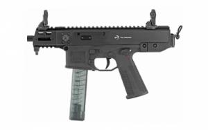 B&T GHM9 G2 CMP PSTL 9MM 4 30RD - BT-450008