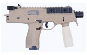 B&T TP9-N PSTL 9MM 5 30RD TAN - BT301052NTN
