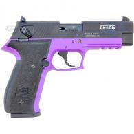 GERMAN SPORT FIREFLY .22 LR 10rd Purple/Black - GERG2210FFL