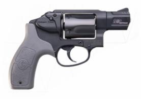 SMITH AND WESSON BODYGUARD 38 LASER GRIP 38 SPECIAL - 12058