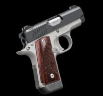 KIMBER .380 ACP MICRO TWO-TONE W/ Night Sights - 3300206