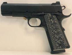 GunCrafter No Name Commander 1911 .45acp - GCNNC45AMBI