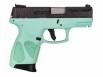 Taurus G2C 9MM 12-Shot 3-Dot - 1G2C93112C
