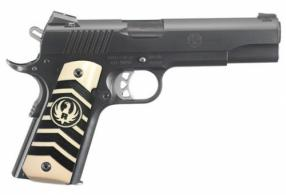 RUGER SR1911 10MM NIGHT SIGHTS - 6756