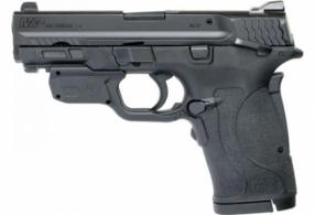 Smith & Wesson SHIELD M2.0 M&P .380ACP EZ - 12610