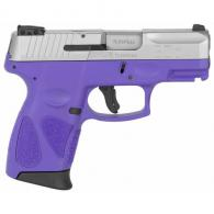 Taurus G2C 9MM 12-SHOT 3-DOT - 1G2C93912DP