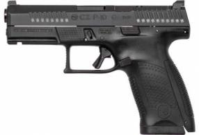 CZ-USA P-10 C 9MM FNS 15-SHOT - 91537