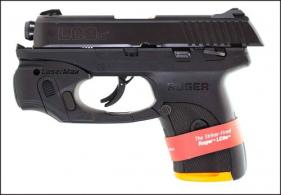 USED Ruger LC9s 9mm - IURUG072518